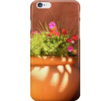 The Softer Side of Flowers iPhone Case/Skin