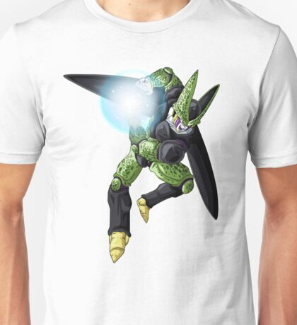 DBZ Cell Graphic T-Shirt  Unisex T-Shirt