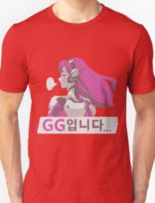 D.VA • GG Unisex T-Shirt