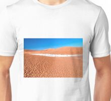 View of Deadvlei in early morning, Namibia Unisex T-Shirt