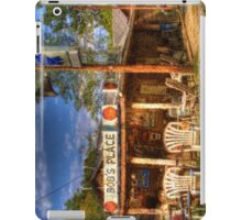 Bobs Place  iPad Case/Skin