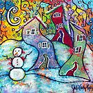 Wonderfully Wacky Winter by Juli Cady Ryan