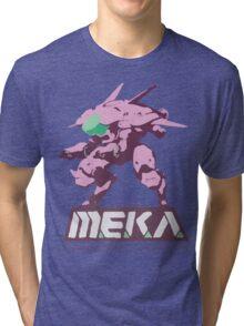 D.VA • MEKA Tri-blend T-Shirt