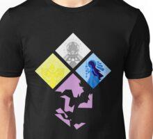Steven Universe - The Great Diamond Authority Unisex T-Shirt