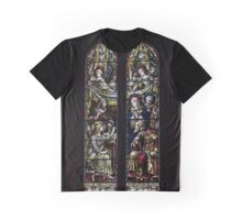 Stained glass nr2 Graphic T-Shirt