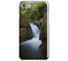Still WaterFall iPhone Case/Skin