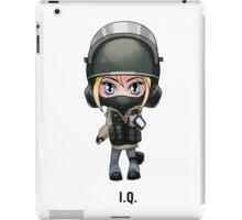 IQ Chibi iPad Case/Skin