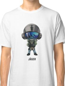Jäger Chibi Classic T-Shirt