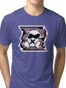 Mute Tri-blend T-Shirt