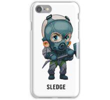 Sledge Chibi iPhone Case/Skin