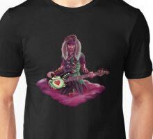 Jagger Hare Concept Art Unisex T-Shirt
