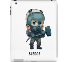 Sledge Chibi iPad Case/Skin