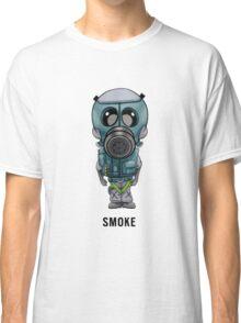 Smoke Chibi Classic T-Shirt