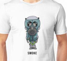 Smoke Chibi Unisex T-Shirt