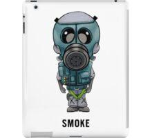 Smoke Chibi iPad Case/Skin