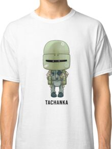 Tachanka Chibi Classic T-Shirt