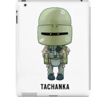 Tachanka Chibi iPad Case/Skin