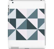 Triangle Design  iPad Case/Skin