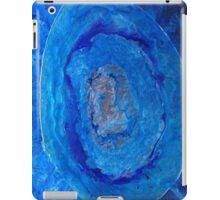 Abstract 412AP iPad Case/Skin