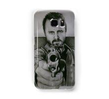Jesse Pinkman Samsung Galaxy Case/Skin
