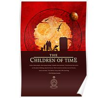 The Children of Time - Quote Poster