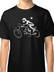 Classic Motorcycle Classic T-Shirt