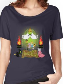 The Wizard of Oooz Women's Relaxed Fit T-Shirt