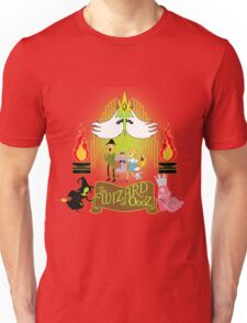 The Wizard of Oooz Unisex T-Shirt