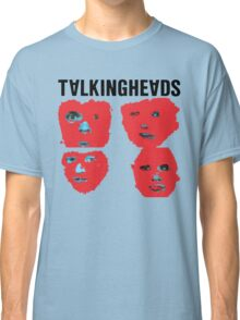 Talking Heads - Remain in Light Classic T-Shirt