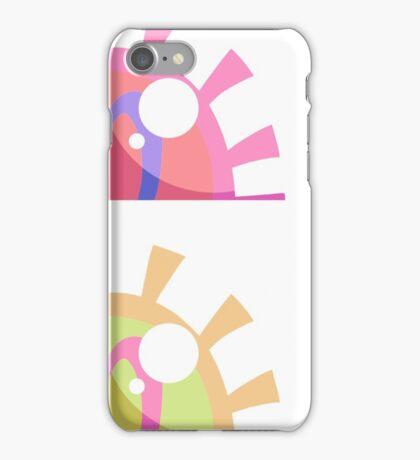Four Eyes iPhone Case/Skin
