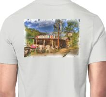 Bobs Place  Unisex T-Shirt