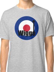 Wiggo Mod Classic T-Shirt