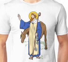 ST LEONARD           Unisex T-Shirt