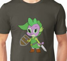 The legend of Spike Unisex T-Shirt
