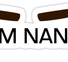 Team Nando Sticker