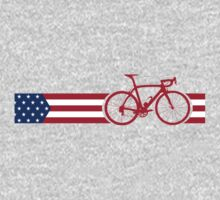 Bike Stripes USA v2 by sher00