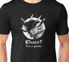 Charr I'm a pirate GW2 Unisex T-Shirt