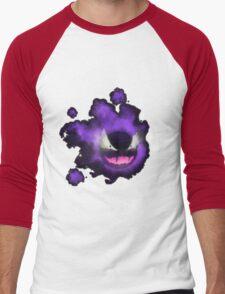 Awfully Ghastly Men's Baseball ¾ T-Shirt