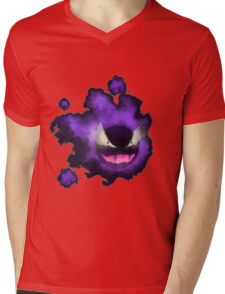 Awfully Ghastly Mens V-Neck T-Shirt