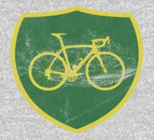 BP Bike Logo by sher00