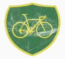 BP Bike Logo Kids Clothes