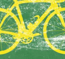 BP Bike Logo Sticker