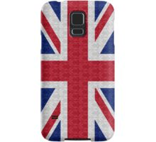 Sherlock Wallpaper Jack Samsung Galaxy Case/Skin