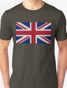 Sherlock Wallpaper Jack T-Shirt