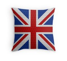 Sherlock Wallpaper Jack Throw Pillow