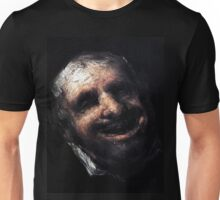 Tio Paquete Francisco Goya Unisex T-Shirt