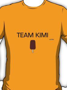 Team Kimi T-Shirt