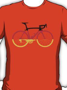 Bike Flag Germany (Big) T-Shirt