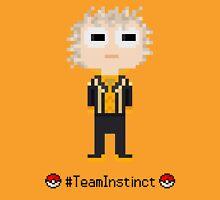 Team Instinct leader Spark, Pixel Art Unisex T-Shirt