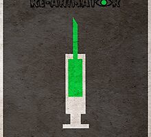 Re-Animator by A. TW
